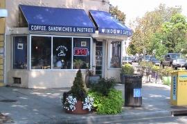 Windows Cafe & Market - Bloomingdale
