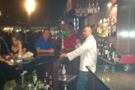 Aladin Mediterranean Bar & Gril