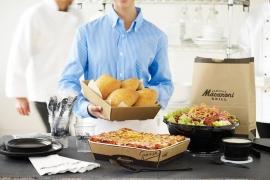 Romano's Macaroni Grill - Alexandria VA