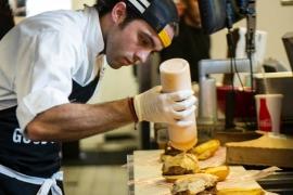 Good Stuff Eatery - Georgetown