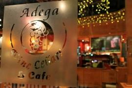 Adega Wine Cafe