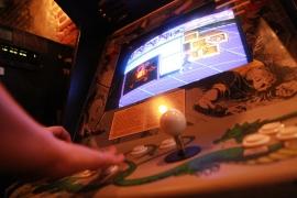 Atlas Arcade - H St DC