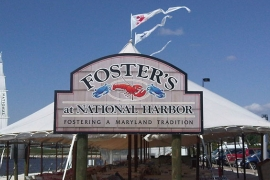 Fosters Downeast Clambake @ Fosters Downeast Clambake