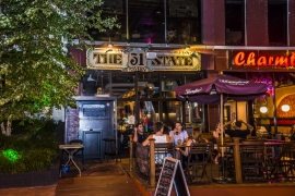 51st State Tavern - Foggy Bottom DC