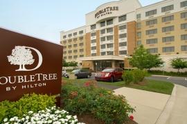 Doubletree - Sterling VA