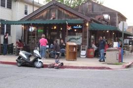 Davis' Pub @ Annapolis