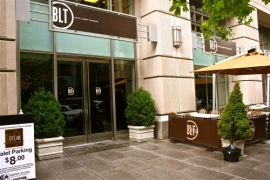 BLT Steak - Downtown DC