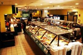 Jefferson Cafe @ Crystal City