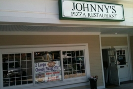 Johnny's Pizza Restaurant @ Vienna