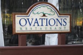 Ovations @ Vienna