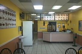 Rahama Restaurant - Woodbridge VA
