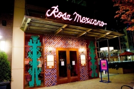 Rosa Mexicano (National Harbor)