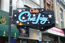 Chez Joey