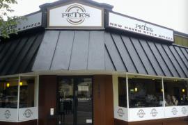 Pete's New Haven Apizza