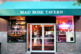 Mad Rose Tavern