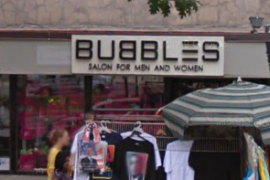 Bubbles Hair Salon - Capitol Hill DC