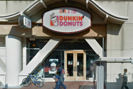 Dunkin' Donuts - Chinatown DC