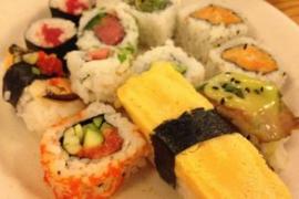 Hinode Japanese Restaurant