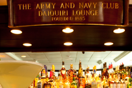 Army & Navy Club - Golden Triangle DC