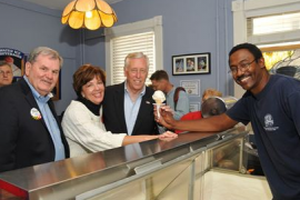 Simple Pleasures Ice Cream - Bowie MD