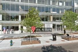 Jos A Bank - 11th Street DC
