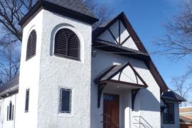 Wildwood Baptist - Bethesda MD