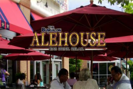 The Bungalow Alehouse - Woodbridge VA