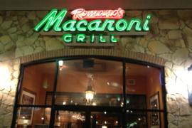 Macaroni Grill - Gaithersburg MD