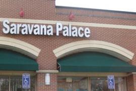 Saravana Palace - Fairfax VA