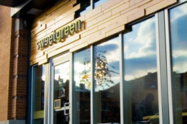 SweetGreen - Glover Park DC