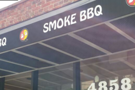 Smoke BBQ - Bethesda MD