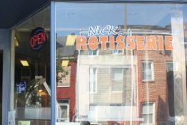 Nick's Sub Shop