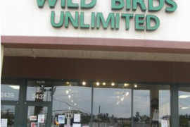 Wild Birds Unlimited - Arlington VA