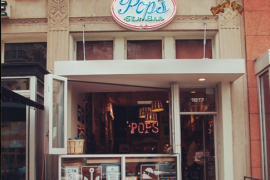 Pop's Sea Bar