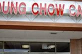Young Chow Cafe - Centreville VA