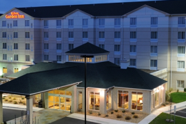 Hilton Garden Inn - Winchester VA