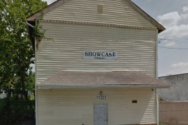 Showcase Theater