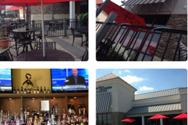 RedZone Bar and Grill - Warrenton VA