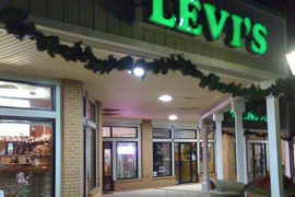 Levi's Restaurant