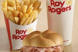 Roy Rogers - Front Royal VA