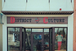 District Culture - Anacostia DC