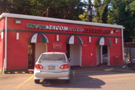 Ricos Taco Roya