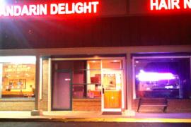 Mandarin Delight - Beltsville MD