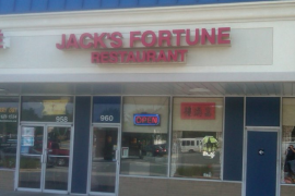 Jack's Fortune - Annapolis MD