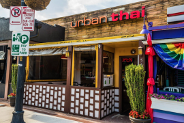 Urban Thai - Crystal City VA