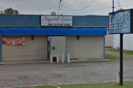 Liquid Blue - Newport News VA