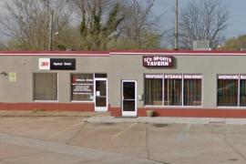 TJs Sports Bar - Newport News VA