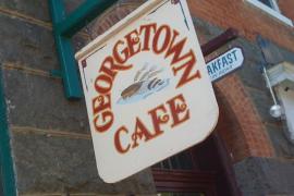 Georgetown Cafe And Bakery - Leesburg VA