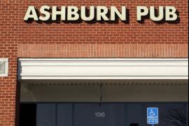 Ashburn Pub - Ashburn VA