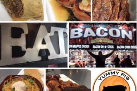 Yummy Pig BBQ - Leesburg VA